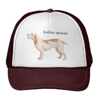 Gorra de Spinone del italiano