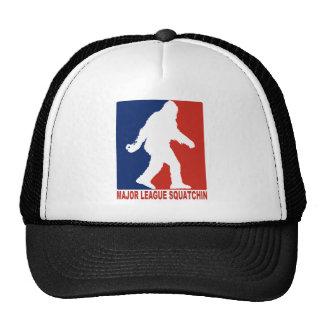 Gorra de Squatchin de la primera división
