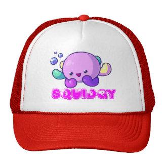 Gorra de Squidgy