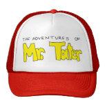 Gorra de Sr. Tater