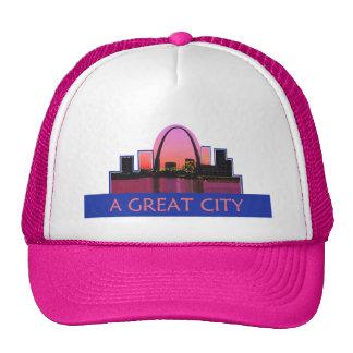 Gorra de St. Louis