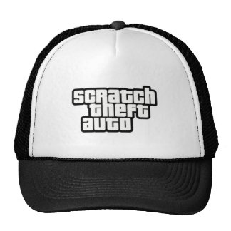 Gorra de STA