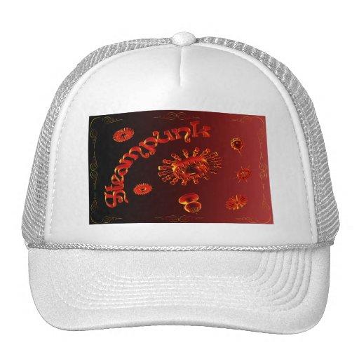 Gorra de Steampunk