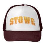 Gorra de Stowe Vermont