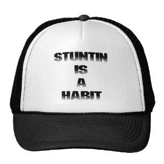 Gorra de Stuntin