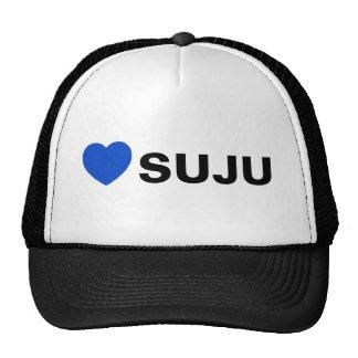 Gorra de Suju del amor