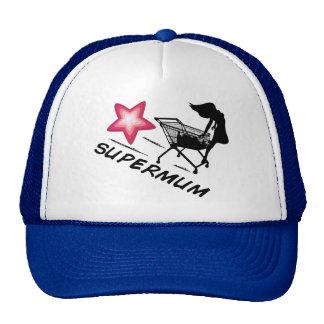 Gorra de Supermum