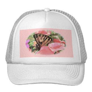 Gorra de Swallowtail del tigre