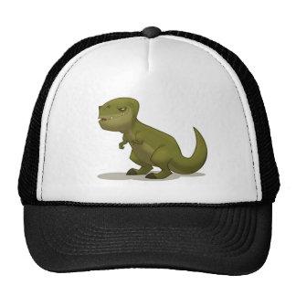 Gorra de T-Rex