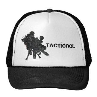 Gorra de Tacticool AR 15
