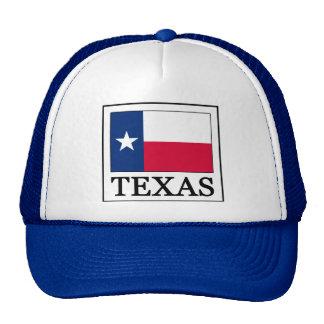 Gorra de Tejas