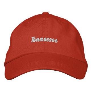 Gorra de Tennessee Gorra De Béisbol