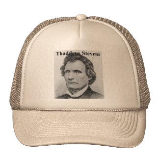 Gorra de Thaddeus Stevens