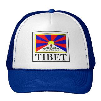 Gorra de Tíbet