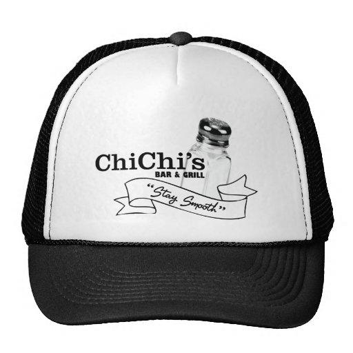 Gorra de tío Chuck