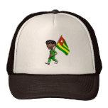 Gorra de Togo