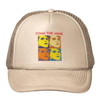 Gorra de Toma