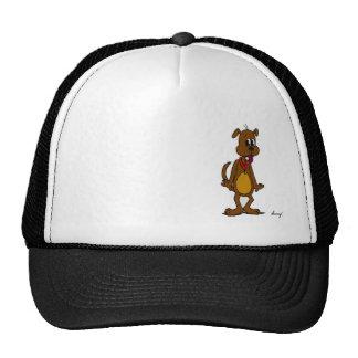 Gorra de Toon del perrito