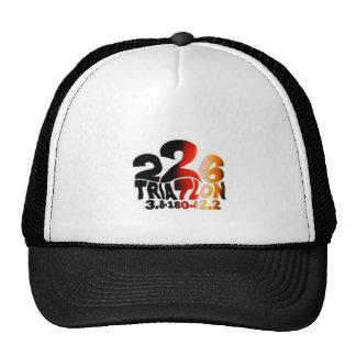 gorra de triatlon