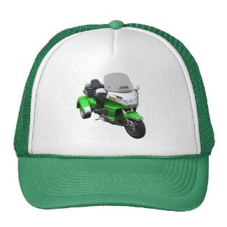 Gorra de Trike