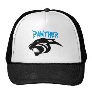Gorra de Tucker de la pantera