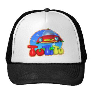 Gorra de TuTiTu