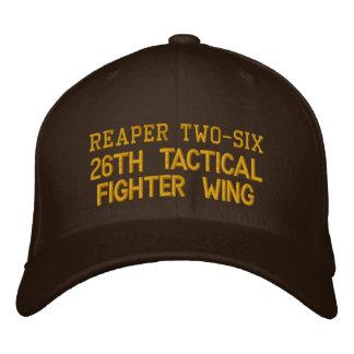 Gorra de Two-Six del segador Gorras De Béisbol Bordadas