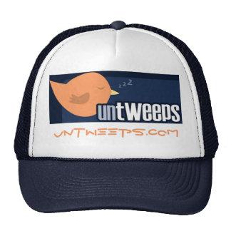 Gorra de UnTweeps