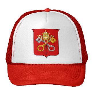 Gorra de Vatican