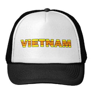 Gorra de Vietnam
