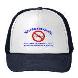 Gorra de Votemout