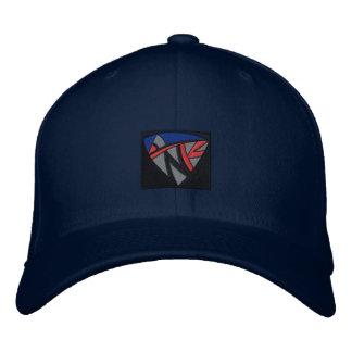 Gorra de Warkites delantero-detrás Gorras Bordadas