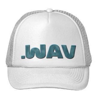 Gorra de .WAV