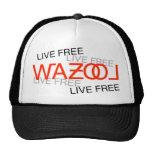 Gorra de Wazool