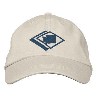 Gorra de WCCVA Gorras De Beisbol Bordadas