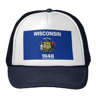 Gorra de Wisconsin