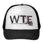 Gorra de WTF