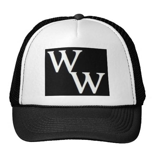 Gorra de WW