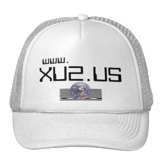 GORRA   de www.XU2.US