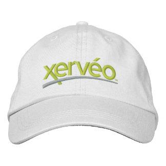 Gorra de Xerveo (blanco) Gorras Bordadas