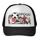 Gorra de Xpogo