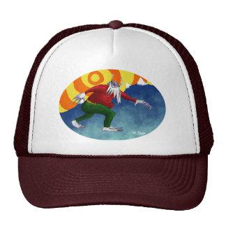 Gorra de Yeti