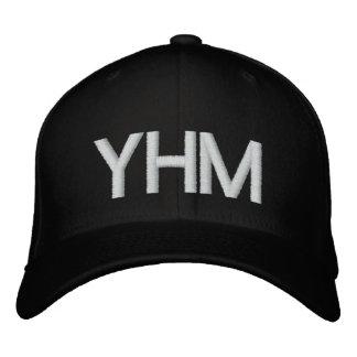 Gorra de YHM Hamilton Ontario Gorras Bordadas