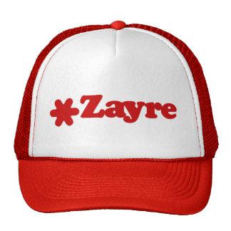 Gorra de Zayre