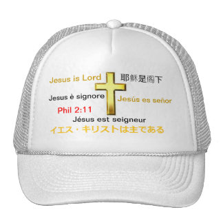 Gorra del 2:11 de Phil