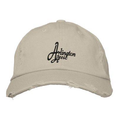 Gorra del AA Gorras De Beisbol Bordadas