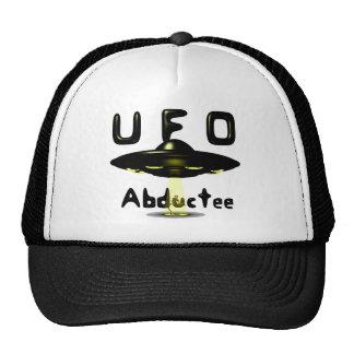 Gorra del Abductee del UFO