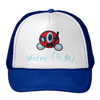 Gorra del agua