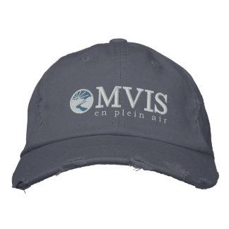 Gorra del aire del plein del en de MVIS Gorras Bordadas