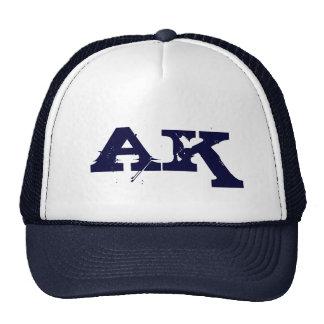 gorra del ak